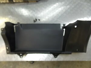 Glove Box Liner Box Dark Gray 97 03 Ford F150 Expedition Oem L13
