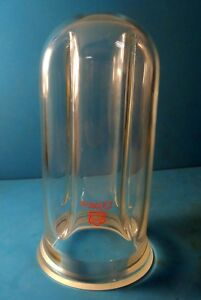 Kimble Kontes 2000 Ml Reaction Flask Borosilicate Glass