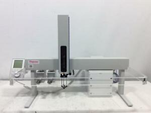 Thermo Scientific Ctc Analytics Hts Pal Autosampler System Hplc