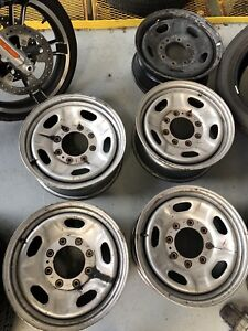 Ford F 250 Wheels And Tires