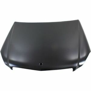New Front Hood For Mercedes benz C300 2012 2014 Mb1230130