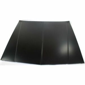 New Front Hood For Chevrolet Caprice 1980 1990 Gm1230117
