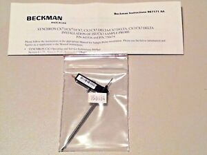 Beckman Coulter Synchron Cx Ise Sample Probe 468601
