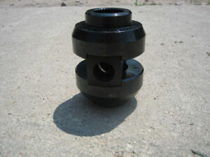 8 8 Ford Mini Spool 28 Spline Mustang 4x4 Rearend Locker Axle New