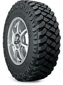 Firestone Destination Mt2 Lt265 70r17 E 10pr Wl 2 Tires
