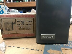 Honeywell R482c 1089 Switching Relay Fast Ship