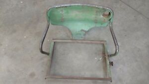 John Deere 520 530 Float Ride Seat Frame Af3094r
