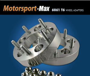Wheel Adapters 5x5 5 To 5x5 5 Lug 5 5 To 5 Lug 5 Spacers 1 Thick