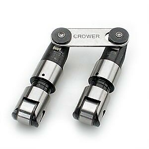 Crower Severe duty Mechanical Roller Lifters Sbc 262 400ci Chevy Small Block