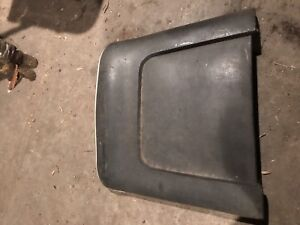 1968 Chevelle Gto 442 Gs Bucket Seat Backs Ss