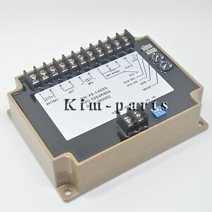 New Engine Speed Controller Governor 4914090 For Cummins Generator