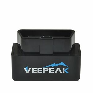 Veepeak Wifi Obd2 Scanner For Ios Iphone Obd 2 Obd Ii Adapter Check Engine