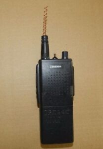 Maxon Sp 130u2 Two Way Radios ghi