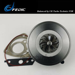 Turbo Cartridge 781743 777318 For Jeep Grand Cherokee 3 0 Crd 165kw 224hp Om642