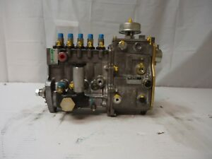 Reman Bosch Diesel Injection Pump 0403245011 For Mercedes benz Applications