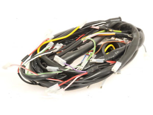 Oliver Tractor Wiring Harness 1250a 1255 1265 1270 1355 1365 1370 2 50 2 60