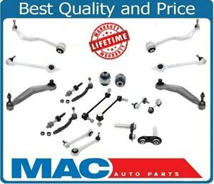 Bmw E39 525 528 530 97 03 Front Rear 20 Pc Steering Control Arm Suspension Kit