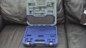 Blue Point 3 8 Drive Toolboxes New