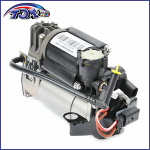 New Air Suspension Compressor Pump For Mercedes W220 W211 W219 E550 S430 S500