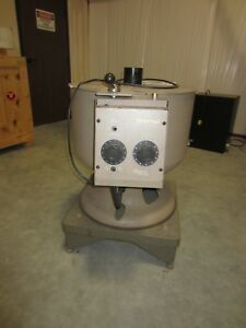 Thermo Electric Iec Model K Centrifuge