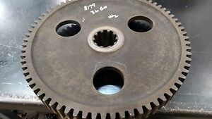 John Deere Unstyled B br bo Differential Gear B179r 2
