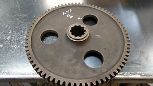 John Deere Unstyled B br bo Differential Gear B179r 1