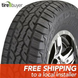 4 New Lt275 70r18 E 10 Ply Ironman All Country At 275 70 18 Tires