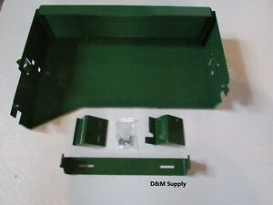 Left Side Battery Box For John Deere Tractor 3010 3020 4010 4320 4520 5620