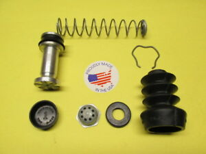 Hudson Hornet Custom Super Wasp 6 8 Master Cylinder Kit 51 52 53 54 55 56 57