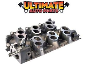 Lower Intake Manifold 4 2l V6 For 97 04 Ford F 150