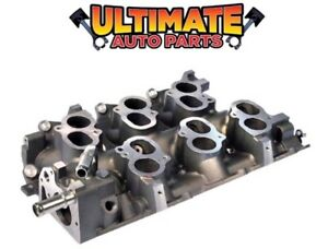 Lower Intake Manifold 4 2l V6 For 97 03 Ford E 250 Van