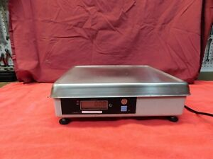 Avery Berkel Model 6720 15 Certified Scales for Legal Use 12x13 15kg 30 Lbs