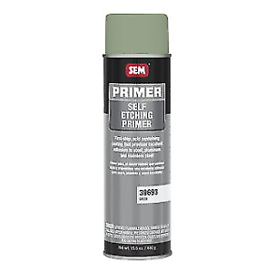 Sem 39693 Green Self Etching Primer Aerosol