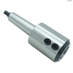 Bodee Mt5 Morse Taper End Mill Holders With Tang End 2 Hole Diameter