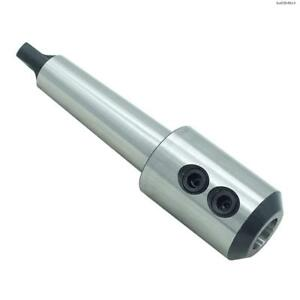 Bodee Mt4 Morse Taper End Mill Holder With Tang End 7 8 Hole Diameter