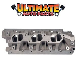 Lower aluminum Intake Manifold 4 0l For 96 00 Ford Ranger