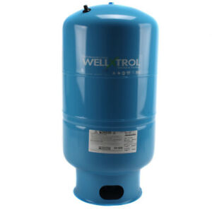 Amitol Wx 202 Well x trol Water Well Pressure Tank Standing 20 Gal 144s29