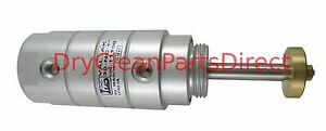 New Union Air Valve 1 Normally Closed Aluminium 090118 For Dry Cleaning