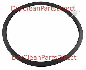 New Union Gasket Still Door 3 Tank 418790 For Dry Cleaning Laundry Machine