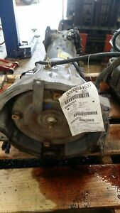 2004 Chevy Geo Tracker Automatic Transmission Assembly 115 773 Miles 2 5 M41 4x4