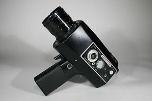 old video camera movie yashica super 800