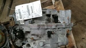 2004 Saturn Ion Automatic Transmission Assembly 117 541 Miles 2 2 Fwd L61 M43