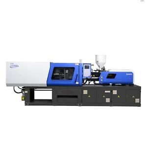 Haida Hd100l Servo Motor Plastic Injection Molding Machine With Dryer Hopper And