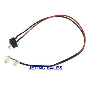 Stop Switch Wires For Stihl Ts410 Ts420 4238 430 0500