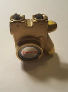Thermo Scientific 10645 Merlin Style Rotary Vane Pump 99 Psi