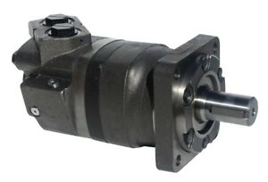 Eaton Char lynn 112 1068 006 Low Speed High Torque 6000 Series Hydraulic Motor