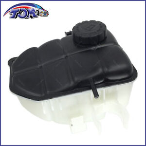 Brand New Coolant Reservoir For Mercedes Benz C230 C240 C280 C32 C320 C350