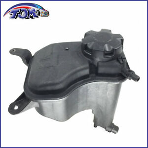 Brand New Coolant Reservoir Overflow Expansion Tank W Cap For Bmw 128i 135i X1