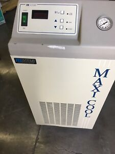 Fts Systems sp Scientific Maxi Cool Rc75c0011hh Recirculating Chiller