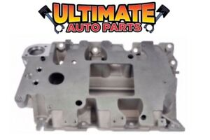 Lower Intake Manifold 3 8l Supercharged For 04 05 Chevy Impala